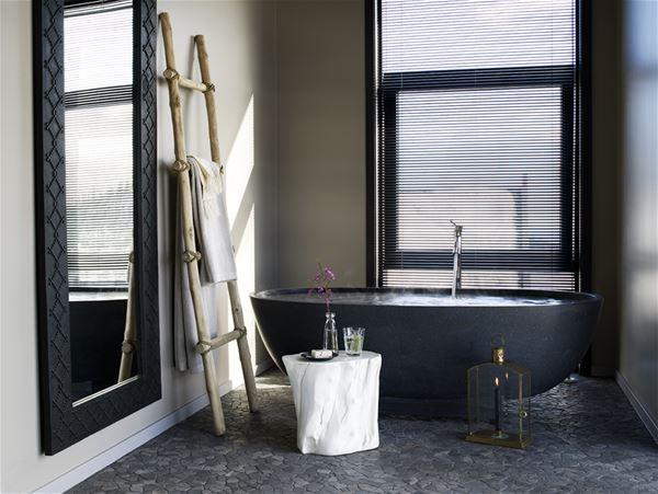 Suite med badekar