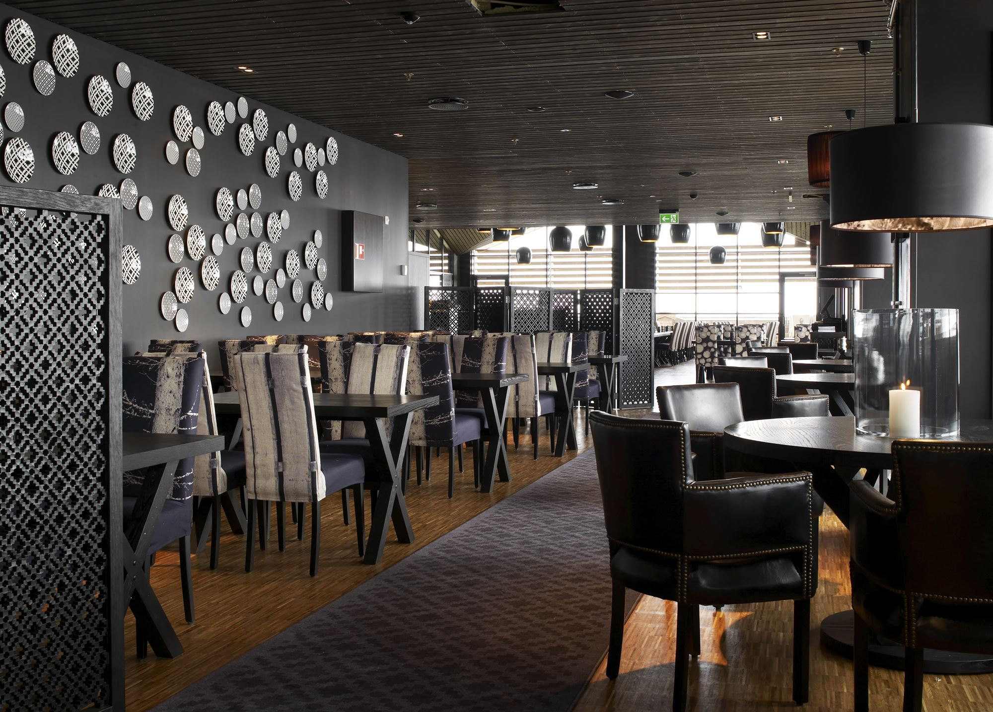 Restaurant Fjellet