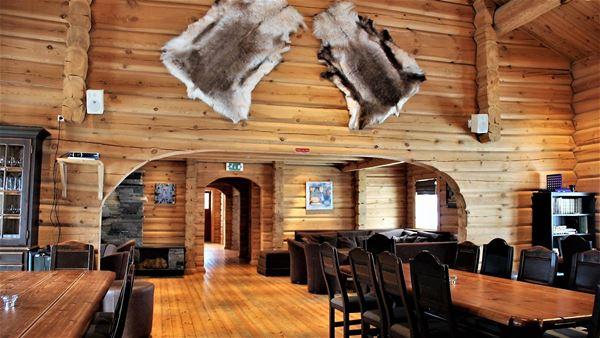 Hafjell Lodge 31