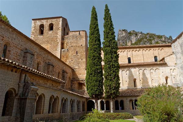 Visite des Grands Sites de l'Hérault avec Wisud