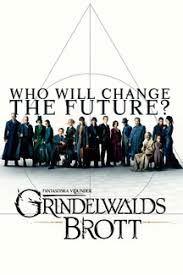 "Bio i Konga: ""Fantastiska vidunder: Grindelwalds brott"""