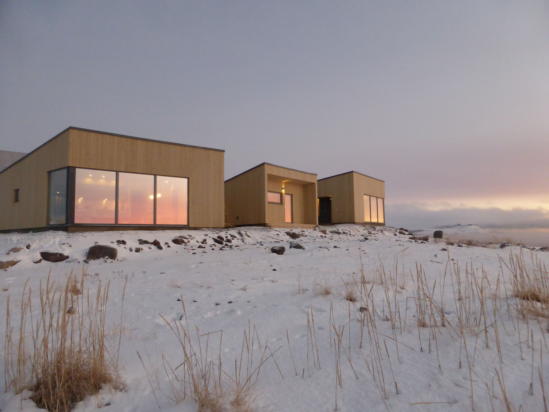 Varanger Lodge