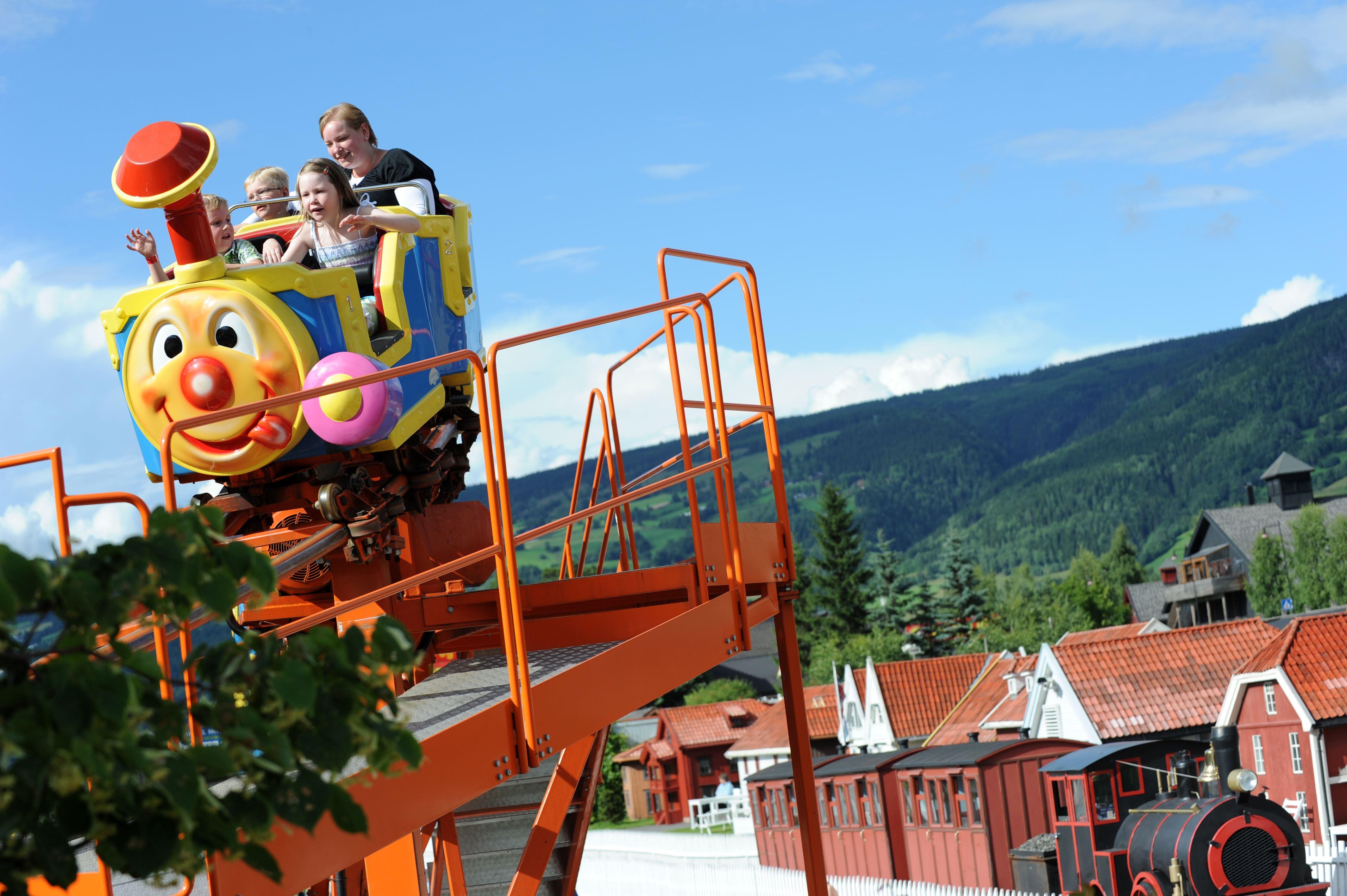 Lilleputthammer Family Park