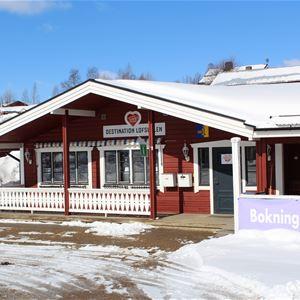 destination Lofsdalen