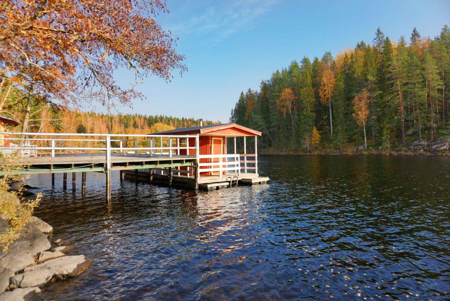 Villa Gladtjärn Hotell och Konferens