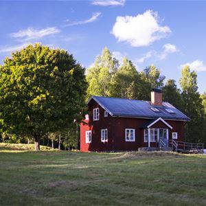 Lägergård Skräddartorp