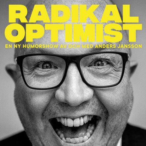 Radikal optimist