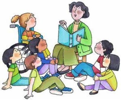 Barnboksveckor på våra bibliotek - Nordanstig