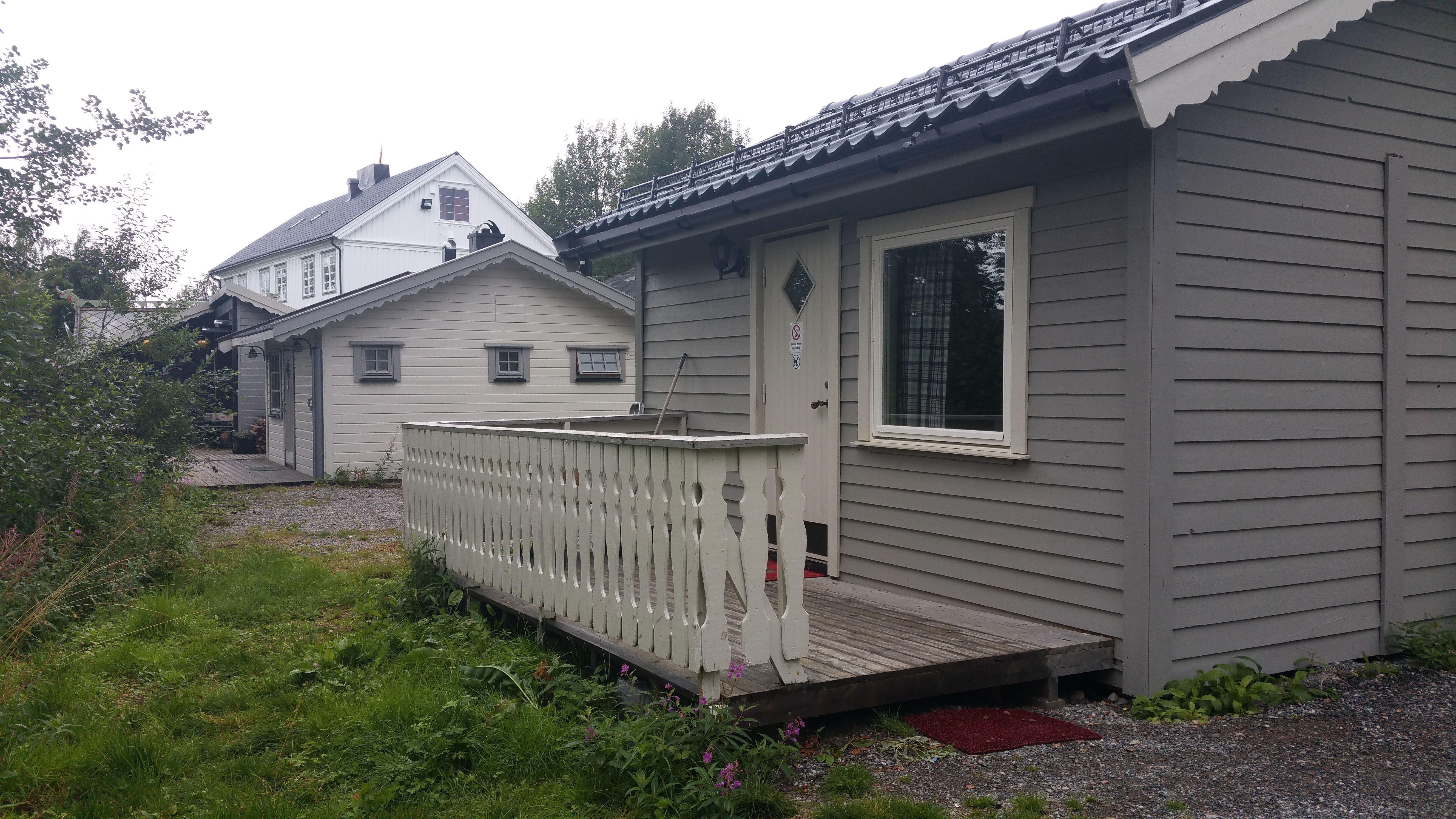 Sollia Gjestegård Hytter
