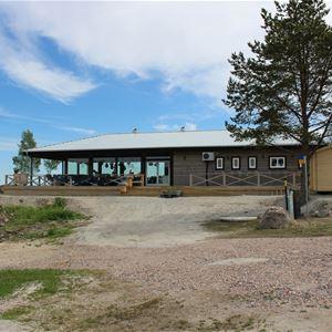 julbord, en liten sjökrog, sörfjärden, nordanstig, hälsingland,  © julbord, en liten sjökrog, sörfjärden, nordanstig, hälsingland, En liten Sjökrog