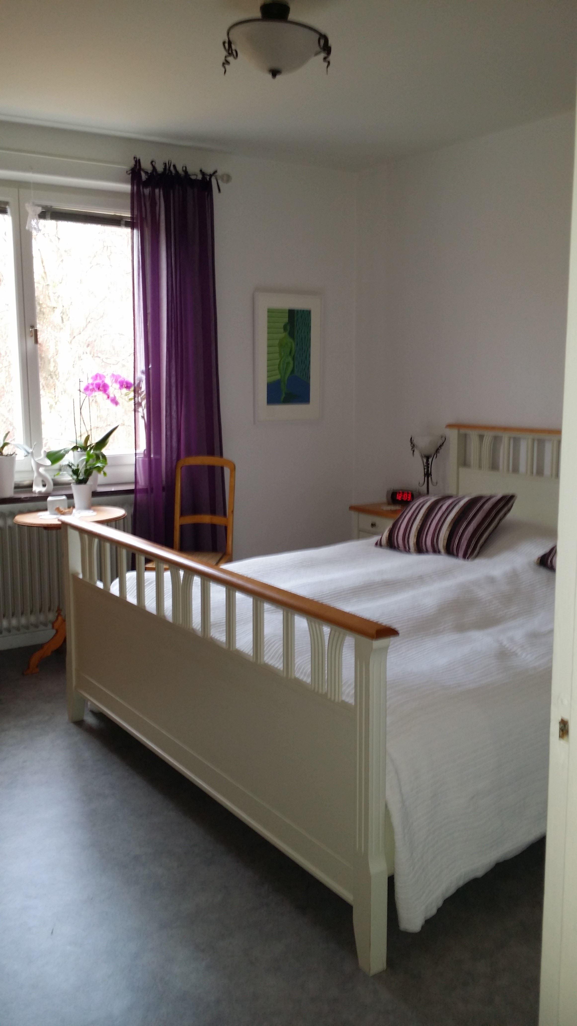HL142 Lägenhet på Frösön
