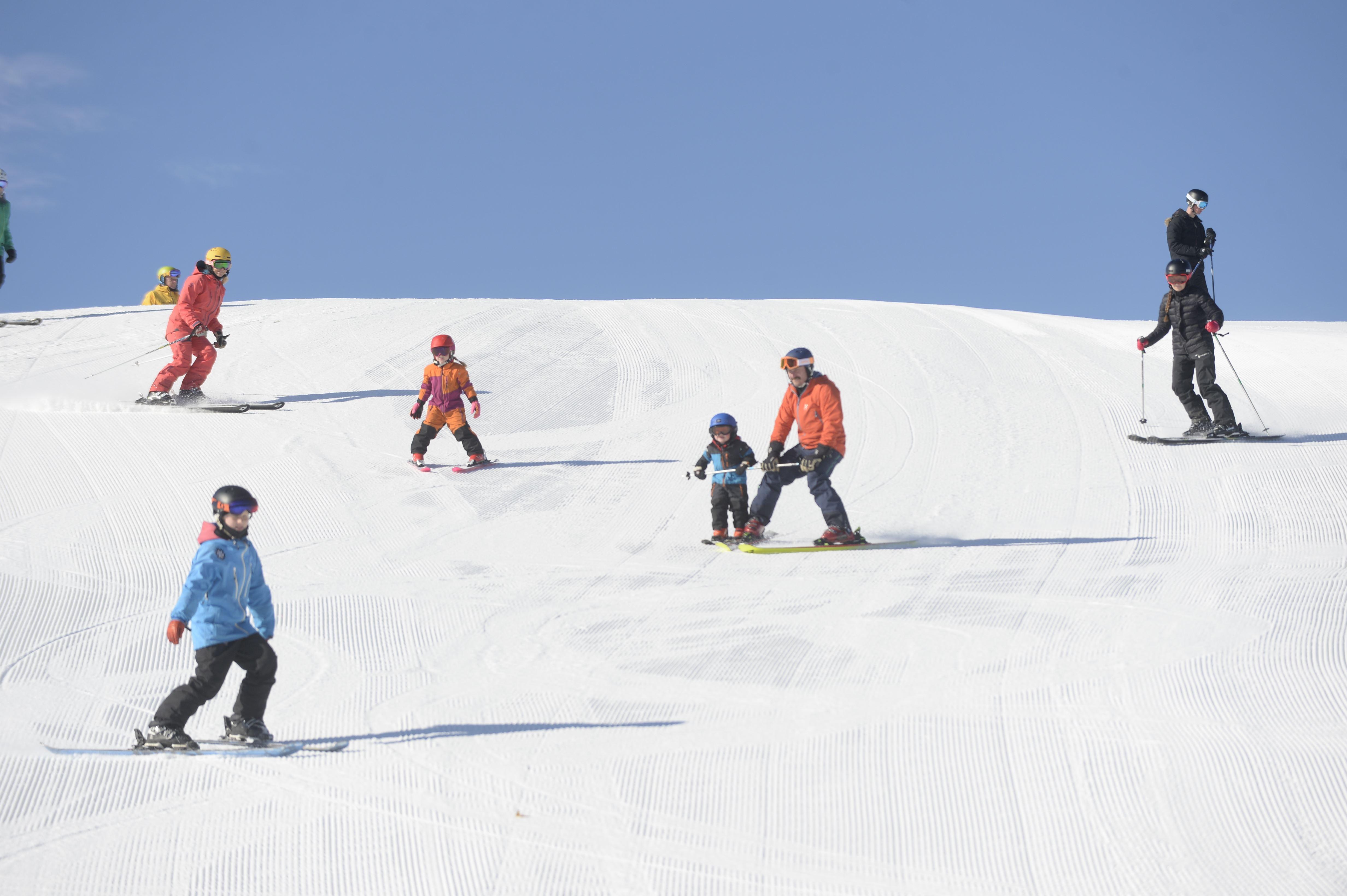 Bergshotellet i Järvsö, Hälsingland
