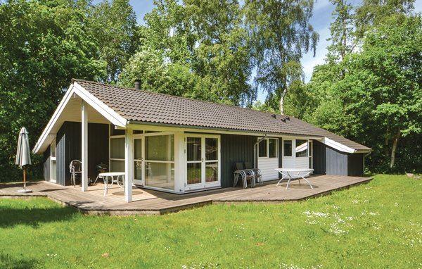 Fjellerup Strand - D74551