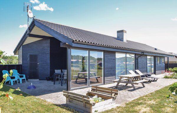 Rørbæk Sø - D82308