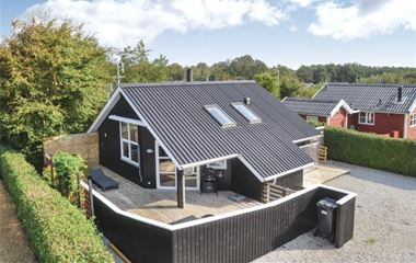 Bork Havn - P52055