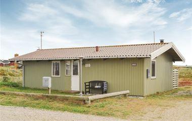 Bjerregård - P62044