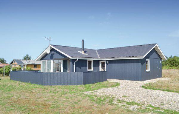 Bjerregård - P62426