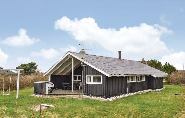 Bjerregård - P62790