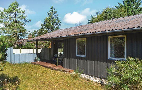 Bjerregård - P62870