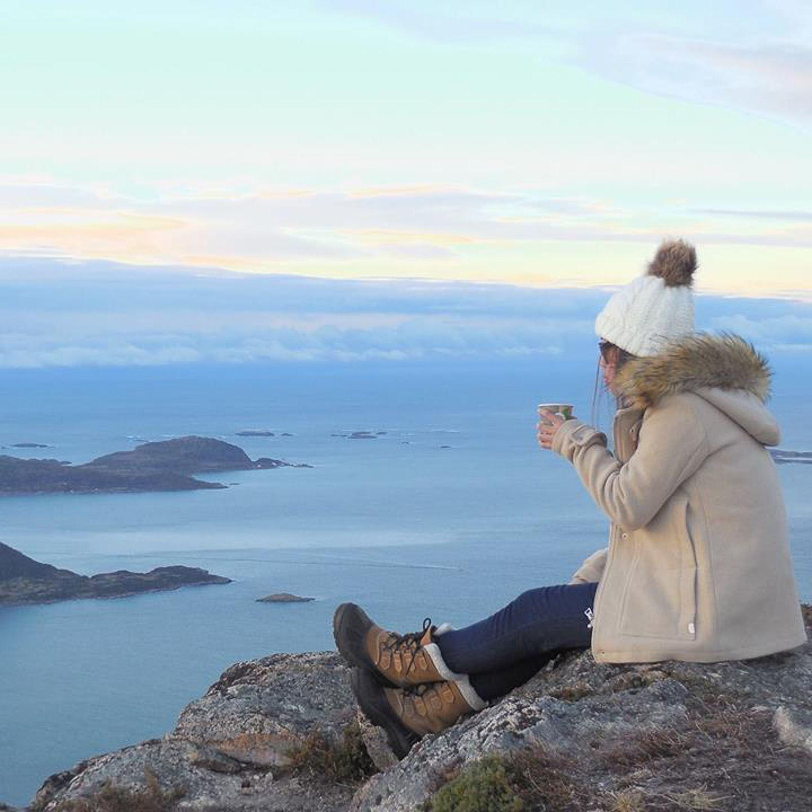 Sightseeing and Hike - Tromsø Outdoor