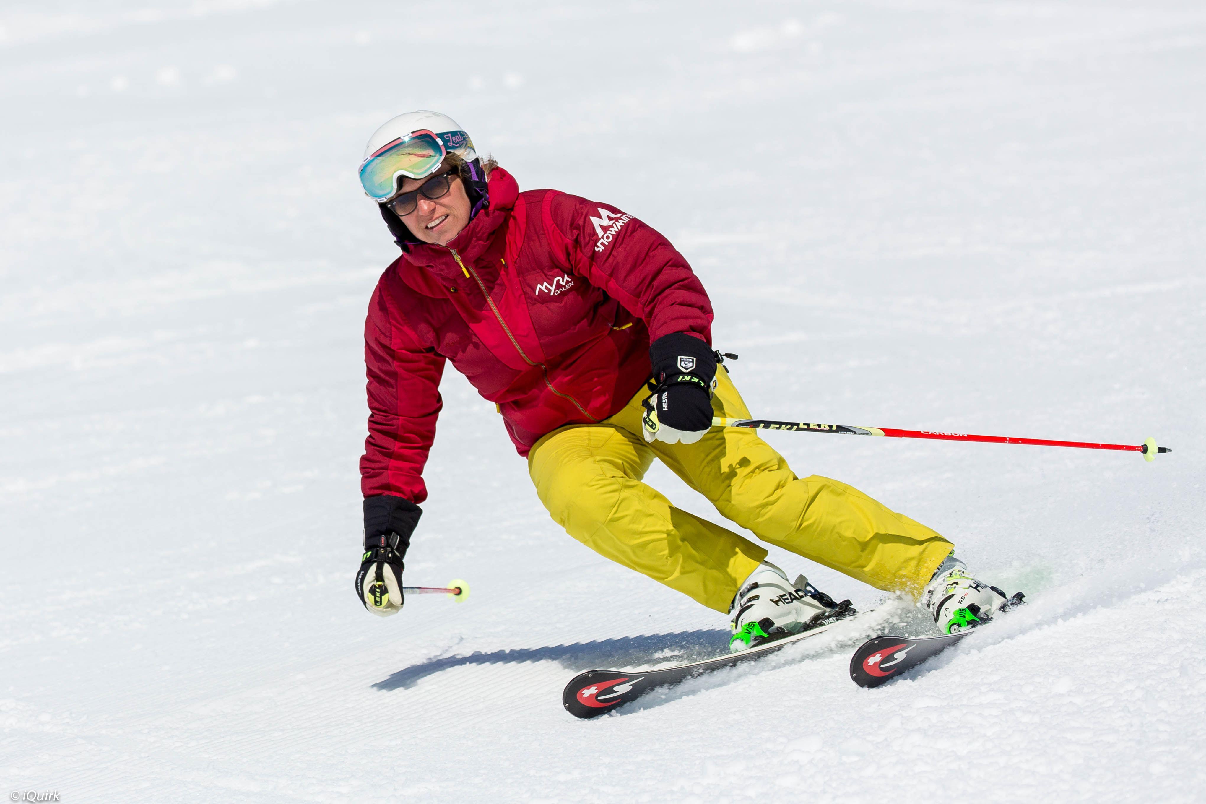 PalmeBrak - Skiundervisning for vaksne