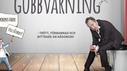 © Copy: MTLive, Lennie Norman - Gubbvarning Live!