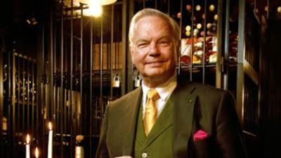 Vinprovning med Carl-Jan Granqvist