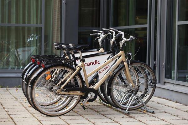 Scandic Helsfyr