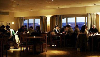 Hemavans Högfjällshotell - Hotellboende