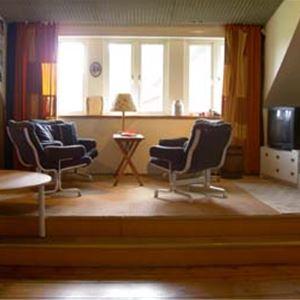 STF Trosa/Lagnö Studio Vandrarhem