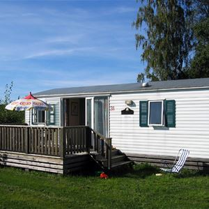 Sonjas Camping/Cottages