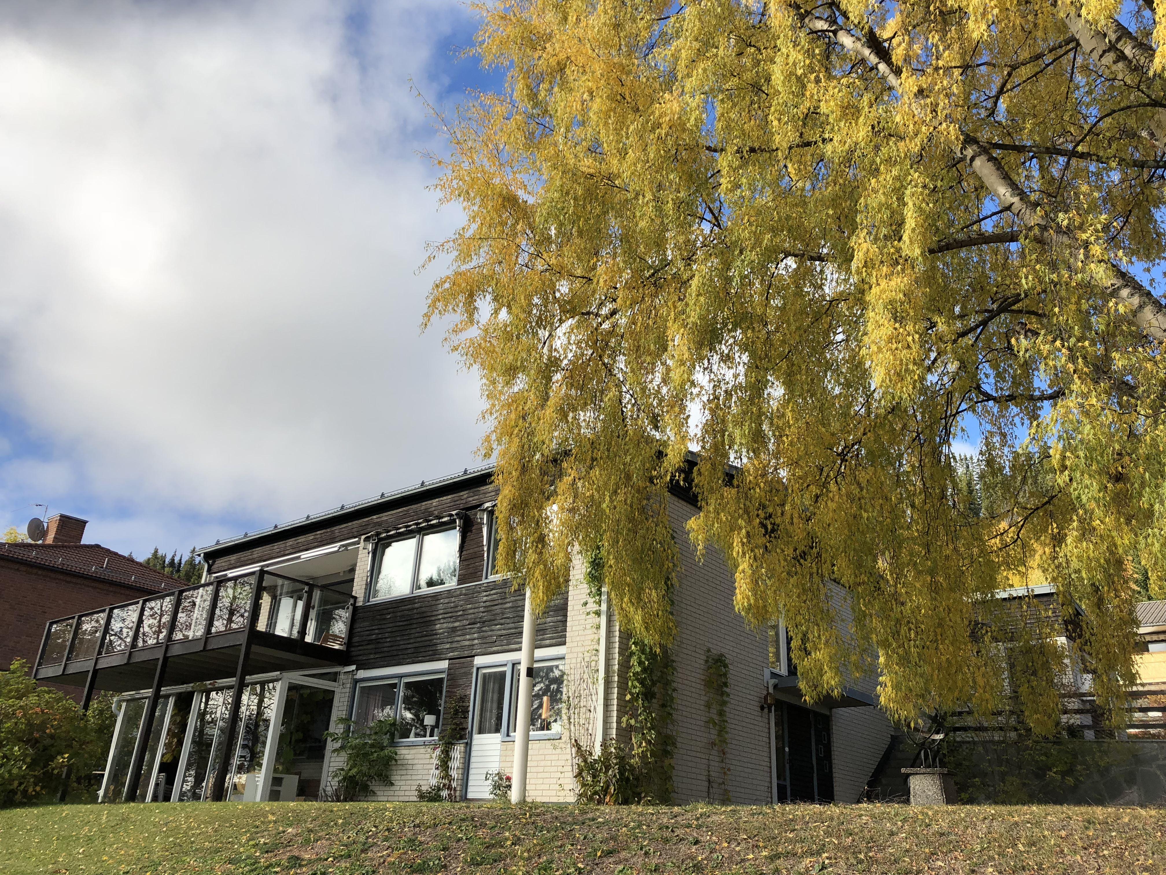 HV149 Villa på Frösön