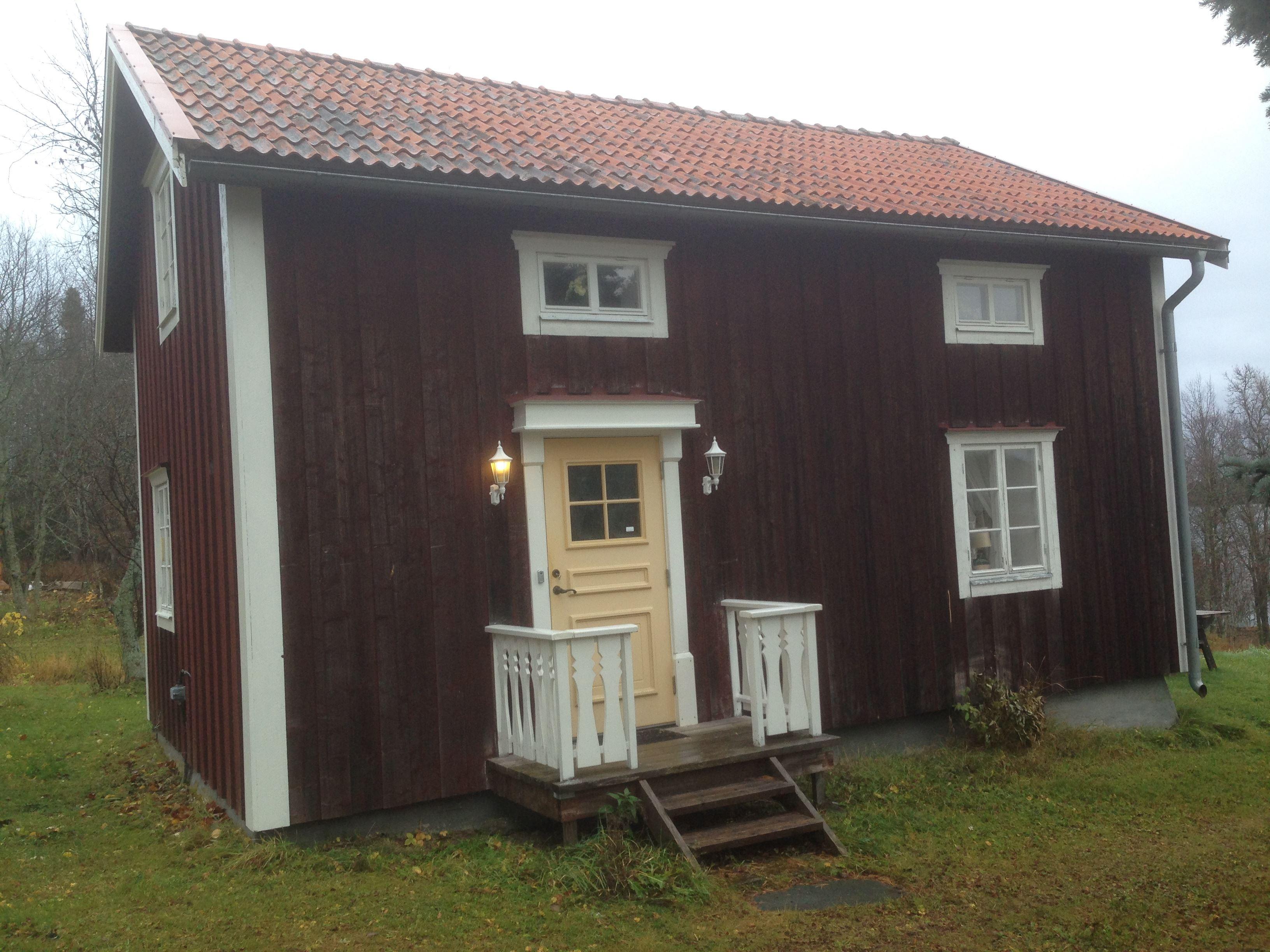 HV153 House in Alsen