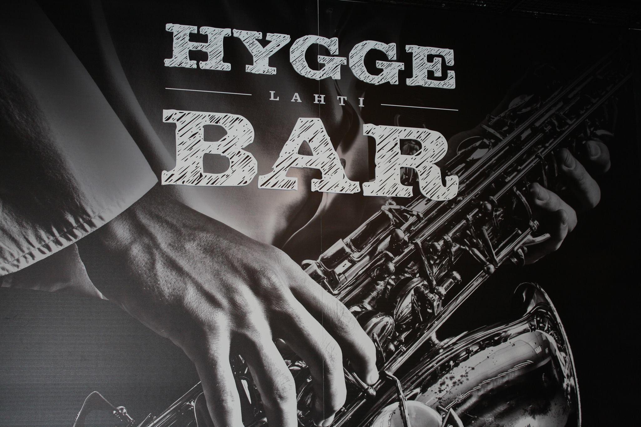 Hygge-Bar