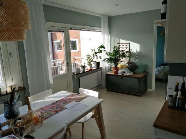 HL154 Apartment in Östersund