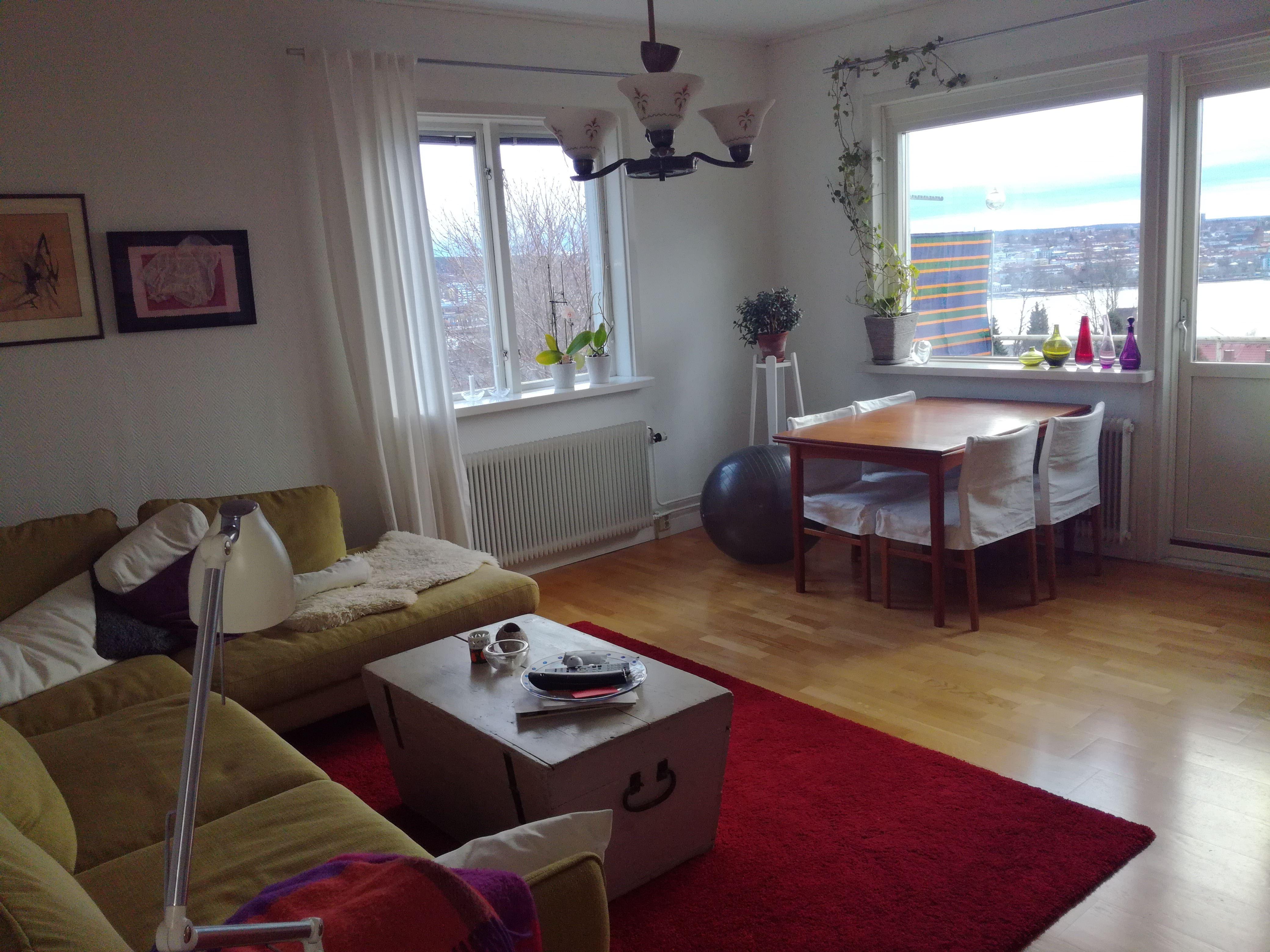 HL156 Apartment at Frösön