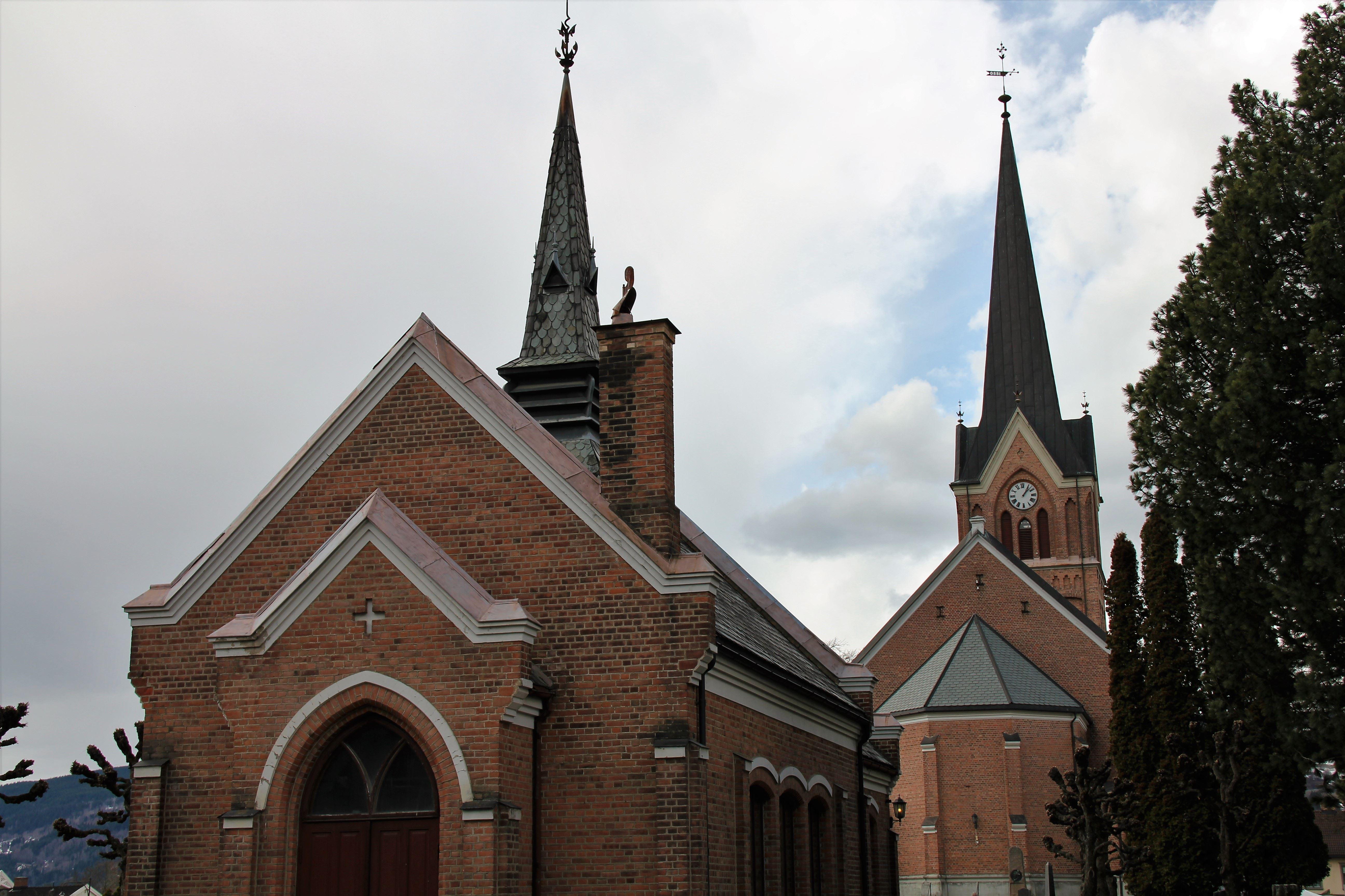Sommerkonserter i Lillehammer kirke