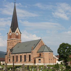 Summer Concerts in Lillehammer Church