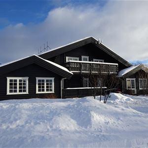 Øen Turistsenter Apartments
