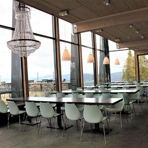 Skavlen restaurant