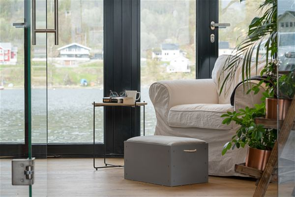 Volda Floating Home