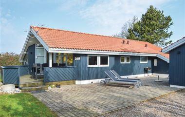 Pøt Strandby - D3074