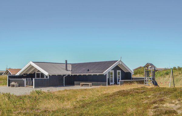 Bjerregård - P62406
