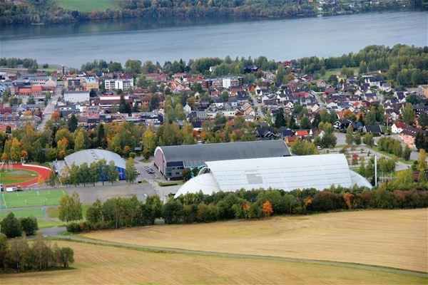 Opplandspokalen på Lillehammer