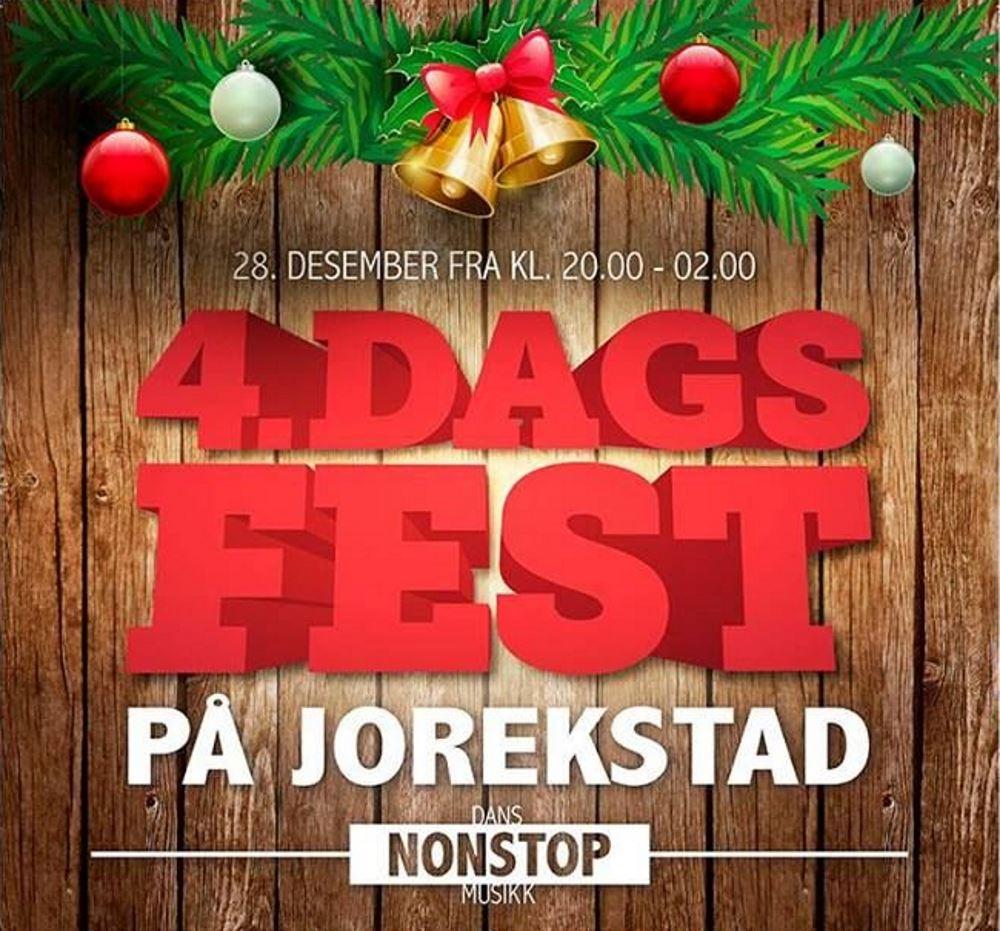 Christmas dance gala in Lillehammer