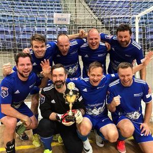 Lillehammer indoor cup