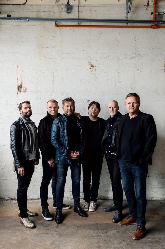 Gausdalfestivalen 2019