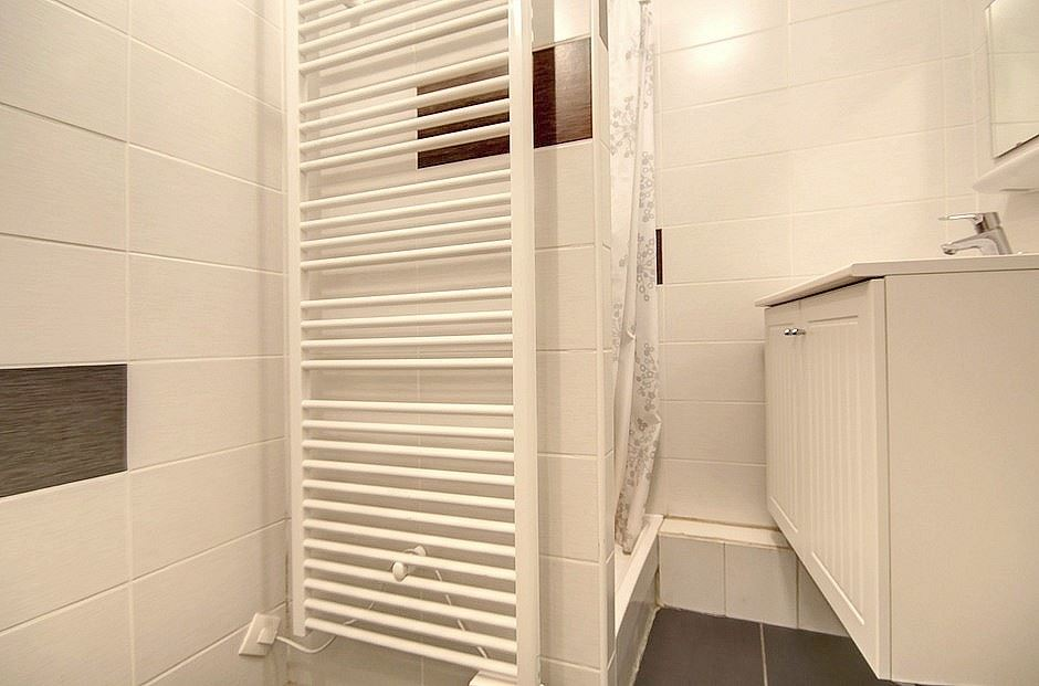 2 Rooms 4 Pers ski-in ski-out / CORYLES A 43