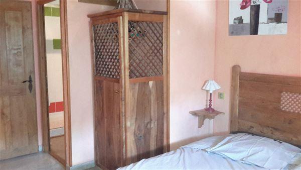 © © THEIL, HPCH74 - Les belles chambres d'hôtes et le berger