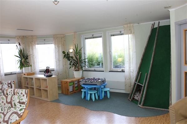 STF Östersund/Ledkrysset Vandrarhem